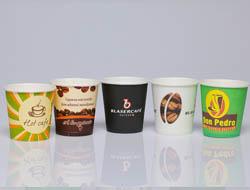 Cтаканы для кофе