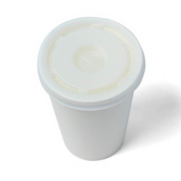 Крышка для бумажных стаканчиков (гар) СТ 185