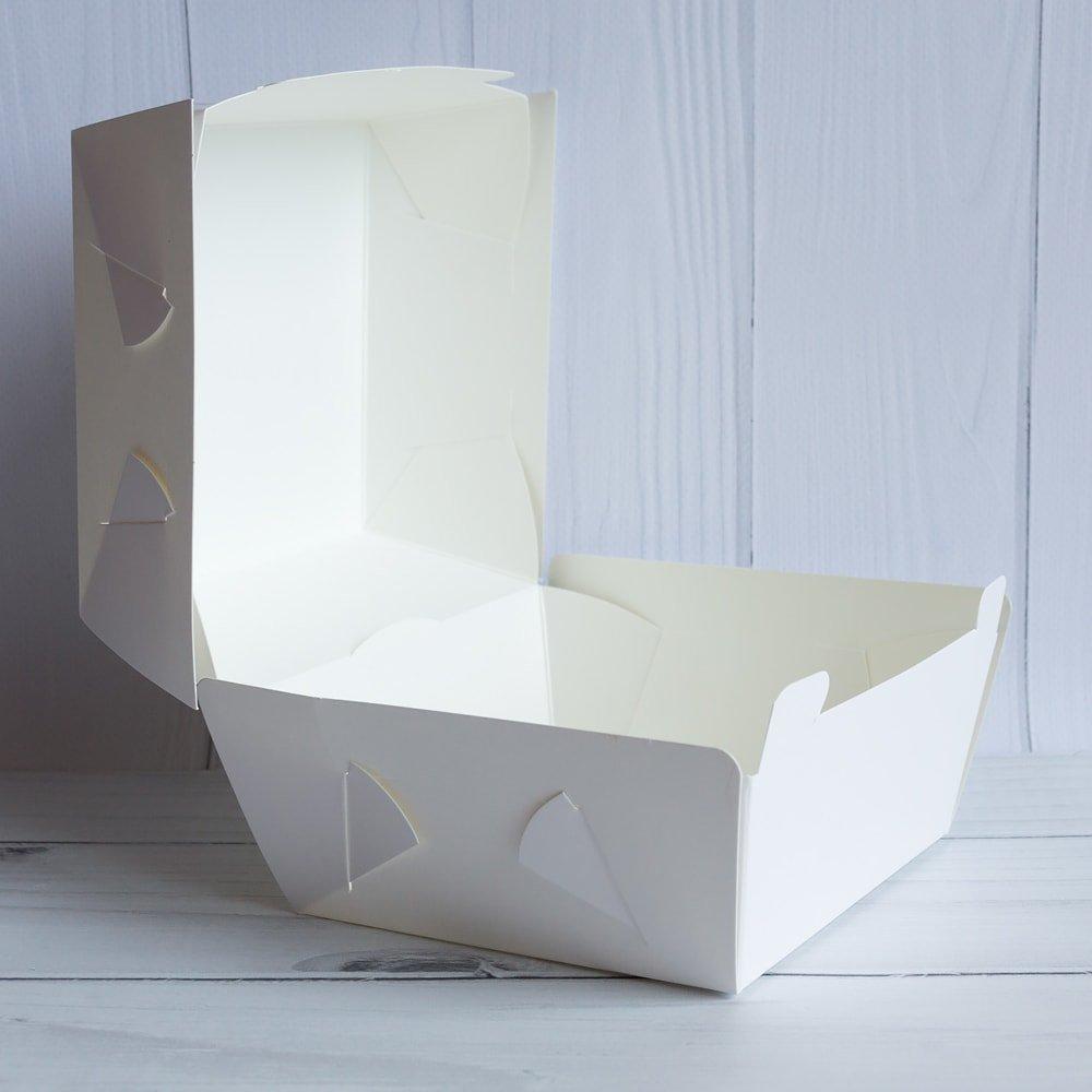 Бумажный стаканчик 110 мл стандартный рисунок. 2500 шт/ящ