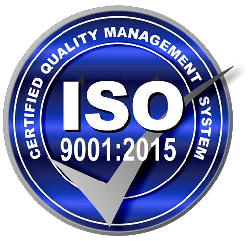 ISO 9001-менеджмент качества